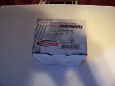 Prothane 6-807-BL Rear Frame Shackle Bushing Kit Ford F-100/150/250/350