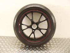 Triumph 1050 Speed Triple 2014 rear wheel rim & tyre 2011 > 2015 WB