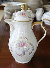 "Rosenthal Sanssouci HEIRLOOM -  Large 11 1/4"" Coffee Pot"
