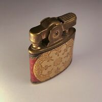 vintage lighter SIMSON made in germany