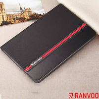 "For Apple iPad Mini 4 7.9"" Case Cover PU Leather Folio Smart Sleep Wake Stand"