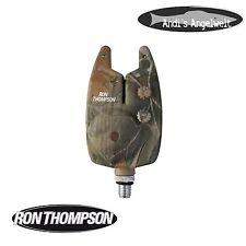 Ron Thompson Blaster Alarm (Bissanzeiger)
