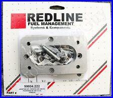Redline Weber Carb Toyota 20r 22r Adapter Kit for 38 32/36 DGV DGAV DGEV