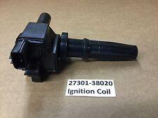 New Genuine OEM Hyundai Kia Hyunil Ignition Coil 27301-38020 Free Shipping