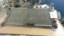 00 GRAND PRIX RADIATORS 6-231 3.8L W/SUPERCHARGED OPTION 171148