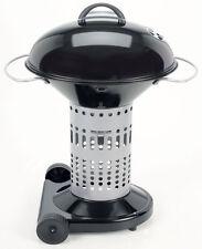 Barbecue a carbone CampinGaz  Bonesco Quick Start Small con ruote  3001551