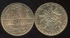 10 francs  mathieu  1984   TRANCHE  B   ( SPL )