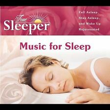 Nagler, Joseph : True Sleeper: Music for Sleep CD