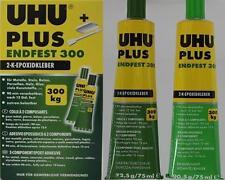 UHU Plus endfest 300 33g Box 2-K-Epoxidkleber
