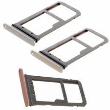 SIM-Tray/SD-Card Karten-Halter zu SAMSUNG GALAXY S7 EDGE Slot Schlitten Karte