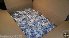 Pur Weiss Spülmaschinentabs 500 Stück in Aufreißfolie im Karton