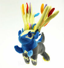 12'' Pokemon Monsters Xerneas Stuffed Plush Toy Doll Gift _DHY