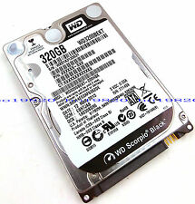 "320 GB 7200 RPM 16M 2.5"" SATA II Interface HDD Internal Hard Drive for Laptop"