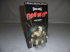 NEW Funko Savage World: Friday The 13th - Jason Voorhees Collectible Toy Figure