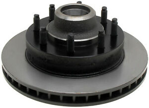 ACDelco 18A658A Disc Brake Rotor and Hub Assembly For 94-99 Dodge 2500