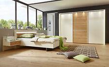 Klassische-Sets mit Nachttischen und mehr als 6 Schlafzimmermöbel