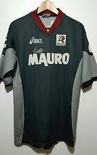 Maglia calcio Reggina Asics vintage 90 shirt camiseta soccer Reggina Asics rare