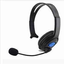 HEADSET HEADPHONE WITH MICROPHONE +VOLUME CONTROL FOR XBOX ONE CONTROLLER