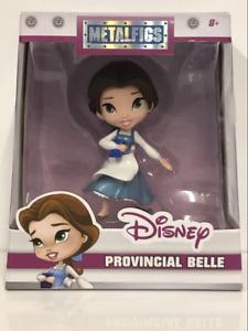 Provincial Bella 10.2cm de Metal Figura Jada 98249 Nuevo
