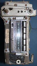 Corvette radio 1964 1965 1966 1967 GM # 986281 dated 43rd week of '67