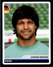 Panini Champions League 2006-2007 Diego  Werder Bremen  No. 185