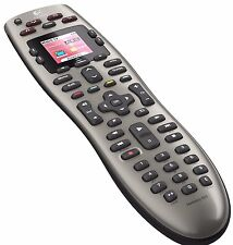 Logitech Harmony 650 Universal Advanced Remote Control 915-000160 Silver