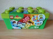 LEGO 10913 DUPLO Steinebox, NEU und OVP