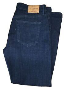 Lucky Brand Jeans 121 Heritage Slim 34x30