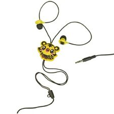 Oficiales Moshi Monsters Moshlings Mascotas In-Ear Auriculares Auriculares Nuevo-Jeepers