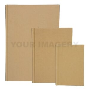 Notepads to Decorate, Decopatch, Decoupage & Personalize! Choice of 3 Sizes