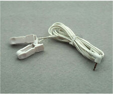 Wire Cable accessory For Electric Electro Shock Host Nipple Stimulation