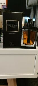 *RARE* NEW Dior homme parfum 75ml | Discontinued