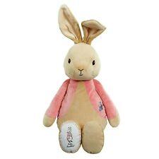 Beatrix Potter Peter Rabbit Jumbo Flopsy Bunny Plush Toy 40cm
