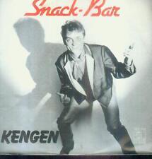 "7"" Kengen/Snack Bar (NL)"