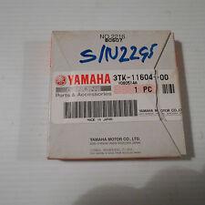 GENUINE YAMAHA PARTS RING 0.25MM 1st OVERSIZE DT175 11/12 3TK-11604-00