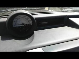 Speedometer Cluster Fits 06 SCION XB 16103285