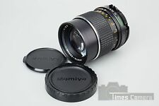 Mamiya Sekor C 150mm f/3.5 Lens for 645 M645 Medium Format Camera