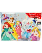 FAVOURITE Disney Princess Advent Calendar Puzzle GIRL CHRISTMAS ATTRACTIVE GIFT