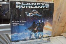 LaserDisc Planète Hurlante - Screamers - auteur de Blade Runner et Total Recall