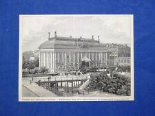 Congresso degli orientalisti a Stoccolma (Svezia) nel 1889: Il Riddarhuset