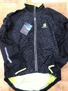 Ladies Reflective Cycling Jacket, New, Boardman