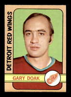 1972 O-Pee-Chee #73 Gary Doak  EXMT/EXMT+ X1429086