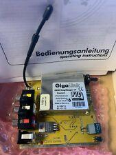 Gigalink OEM Sender mit Nf Eingang Empfanger IV