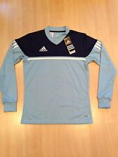 * Last 3 * Size XS Adidas Men's Long Sleeve Football / Sports Top T. Shirt NEW