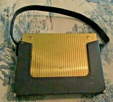 New listing *Vintage Volupte Multi Purpose Purse Compact With Case Mid Century*