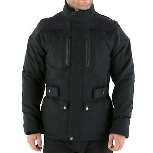 Knox All Sports Waterproof Scooter/Motorcycle Jacket Zip System 4 Under Armour L