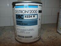 PPG Deltron DBC 4224 H BASECOAT MALACHITE POLY 1990-97 GM CHEVROLET WA9084 PINT