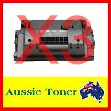 3x Generic CC364X 64X Toner Cartridge For HP LaserJet 4015 P4510 P4515