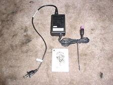 GENUINE HP AC POWER ADAPTER 0957-2242 w/POWER CORD