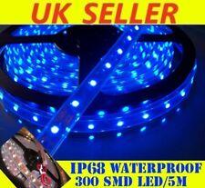 5 M 3528 SMD 12 V LED Strip light 300 leds BLUE